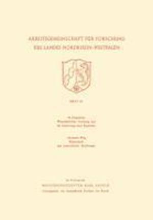 Wissenschaftliche Forschung Und Die Auswertung Ihrer Ergebnisse. Wissenschaft Und Internationale Beziehungen af M. Zvegintzov