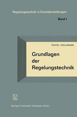 Grundlagen Der Regelungstechnik af Eduard Pestel
