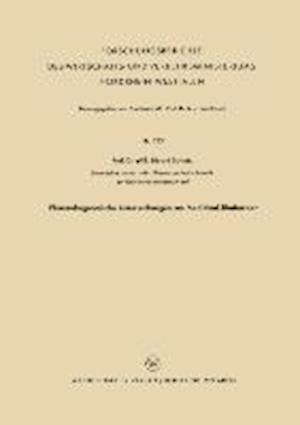 Pharmakognostische Untersuchungen Am Medizinal-Rhabarber af Eduard Schratz