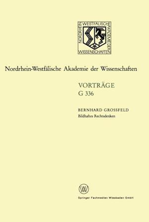Bildhaftes Rechtsdenken af Bernhard Grofeld