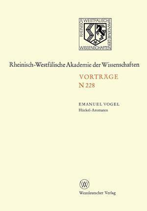 Huckel-Aromaten af Emanuel Vogel
