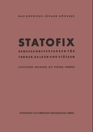 Statofix af Johann Godderz