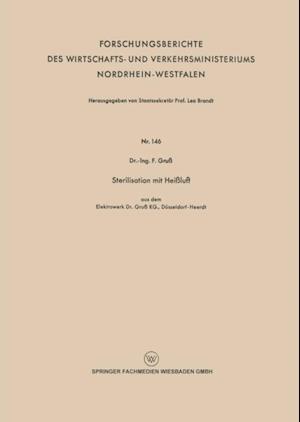 Sterilisation mit Heiluft af Franz Gruss