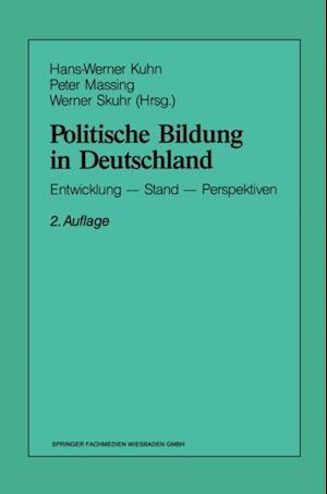 Politische Bildung in Deutschland