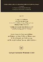 Untersuchung Der Emission Schadlicher Gasformiger Und Fester Stoffe Aus Olfeuerungen Fur Dampfkessel Unter 10 T/H Leistung Und Der Moglichen Beeinflus af Wilhelm Buhne, Albert Kuhlmann, Wolfgang Hansch