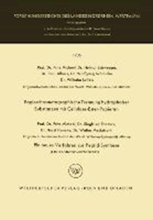Papierchromatographische Trennung Hydrophober Substanzen Mit Cellulose-Ester-Papieren. Ein Neues Verfahren Zur Peptid-Synthese (Oxazolidonverfahren) af Paul Albers, Helmut Schweppe, Fritz Micheel