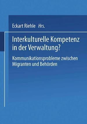 Interkulturelle Kompetenz in der Verwaltung?
