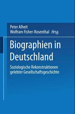 Biographien in Deutschland