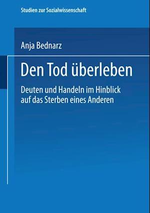 Den Tod uberleben af Anja Bednarz
