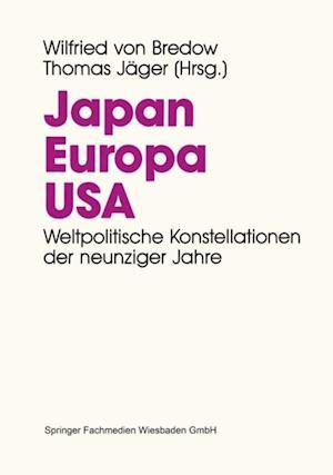Japan. Europa. USA.