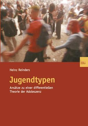 Jugendtypen af Heinz Reinders