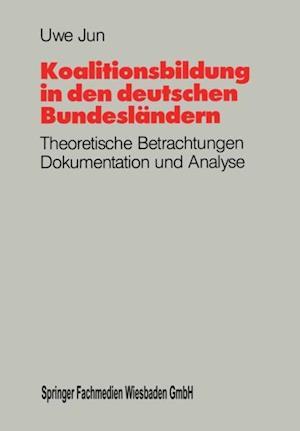 Koalitionsbildung in den deutschen Bundeslandern
