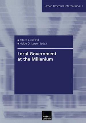 Local Government at the Millenium