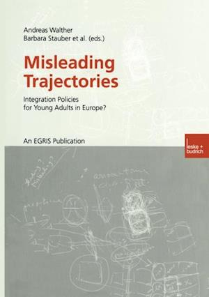 Misleading Trajectories af Andreas Walther