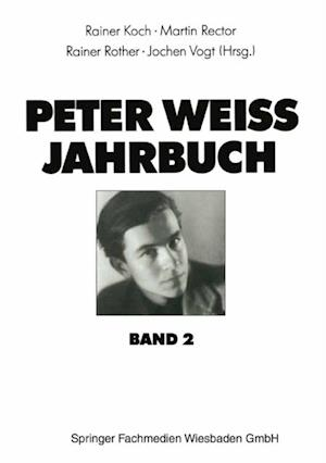 Peter Weiss Jahrbuch 2