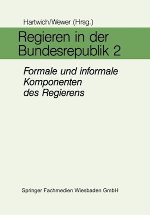Regieren in der Bundesrepublik II