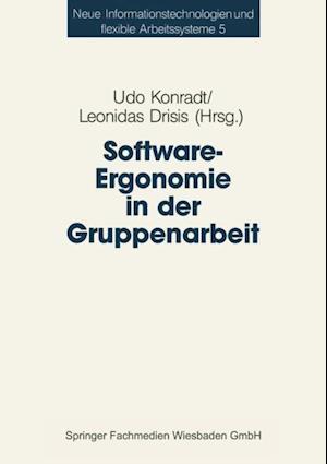 Software-Ergonomie in der Gruppenarbeit