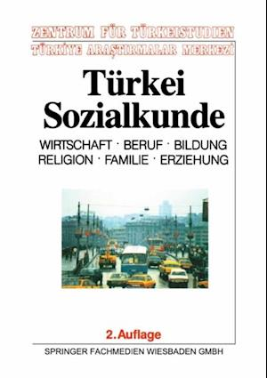 Turkei-Sozialkunde