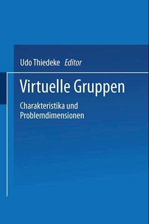 Virtuelle Gruppen