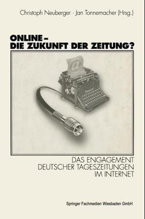 Online - Die Zukunft der Zeitung?