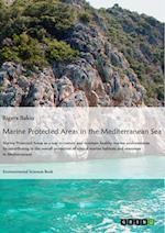 Marine Protected Areas in the Mediterranean Sea