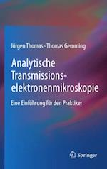 Analytische Transmissionselektronenmikroskopie af Jurgen Thomas