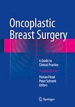 Oncoplastic Breast Surgery af Florian Fitzal
