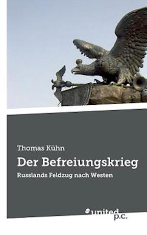 Der Befreiungskrieg af Thomas Kuhn