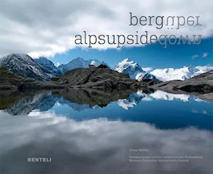 Bog, hardback Alpsupsidedown af Walther Simon