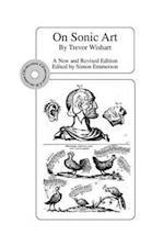 On Sonic Art af Simon Emmerson, Trevor Wishart