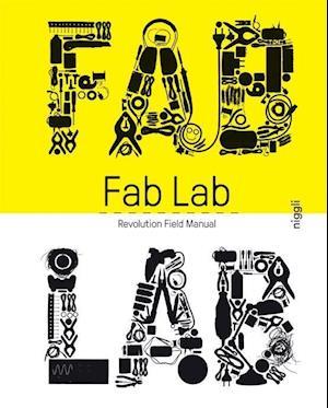 Bog, paperback Fablab af Massimo Menichelli