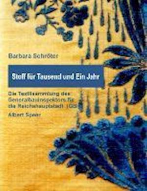 Stoff Fur Tausend Und Ein Jahr af Barbara Schroter