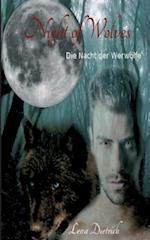 Night of Wolves af Lena Dietrich