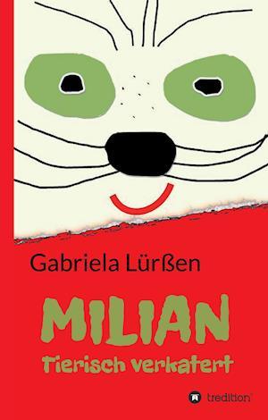 Bog, hardback Milian af Gabriela Lurssen