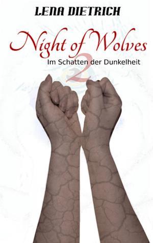 Bog, paperback Night of Wolves 2 af Lena Dietrich
