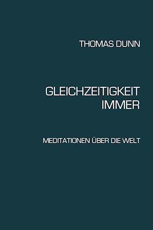 Bog, paperback Gleichzeitigkeit, Immer af Thomas Dunn