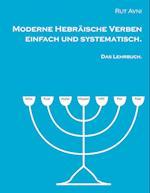 Moderne Hebraische Verben Einfach Und Systematisch.