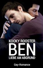 Ben af Kooky Rooster