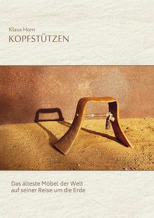 Kopfstutzen af Klaus Horn