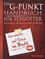 Das G-Punkt Handbuch Fur Sexgotter