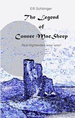 The Legend of Conner Macsheep af Andrew Catford, Elfi Schoniger