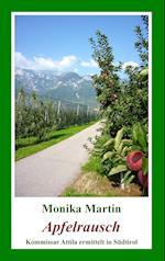 Apfelrausch af Monika Martin
