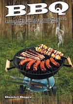 BBQ - Rubs, Marinaden Und Saucen af Daniel Boger