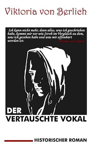 Der Vertauschte Vokal af Viktoria Von Berlich