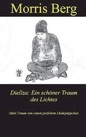 Bog, paperback Diellza af Morris Berg