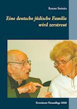 Eine Deutsche Judische Familie Wird Zerstreut