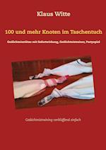 100 Und Mehr Knoten Im Taschentuch