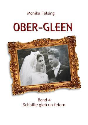Bog, paperback Ober-Gleen af Monika Felsing
