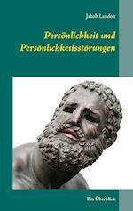 Personlichkeit Und Personlichkeitsstorungen