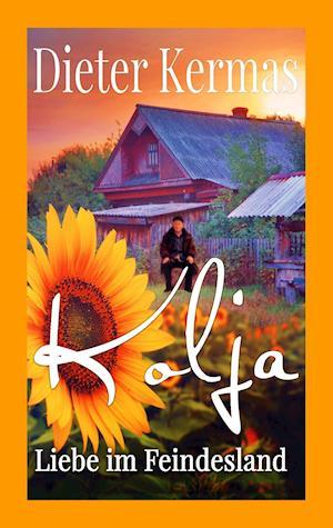 Bog, paperback Kolja af Dieter Kermas